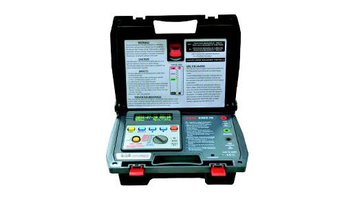 Digital Multimeters, Digital Clamp Meters, 6½ Digit Digital